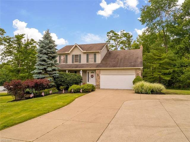 10280 Barr Road, Brecksville, OH 44141 (MLS #4287905) :: RE/MAX Trends Realty