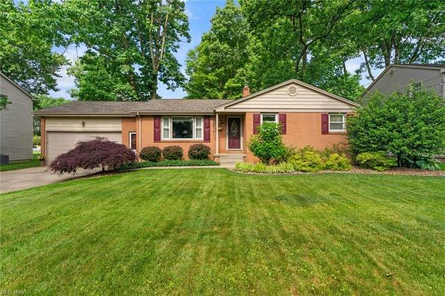 6260 Appleridge Drive, Youngstown, OH 44512 (MLS #4287917) :: The Holly Ritchie Team