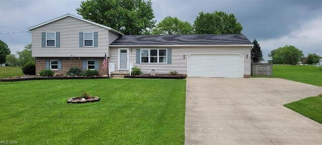 1488 Carum Place, West Salem, OH 44287 (MLS #4287918) :: The Jess Nader Team | RE/MAX Pathway