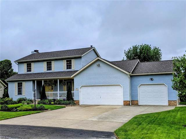 1754 Clearbrook Road NW, Massillon, OH 44646 (MLS #4287922) :: TG Real Estate