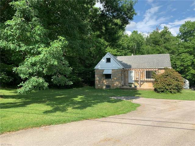 311 S Belle Vista Avenue, Youngstown, OH 44509 (MLS #4287923) :: The Holden Agency