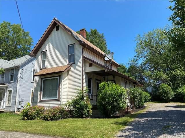 1649 W 8th Street, Ashtabula, OH 44004 (MLS #4287928) :: The Holden Agency