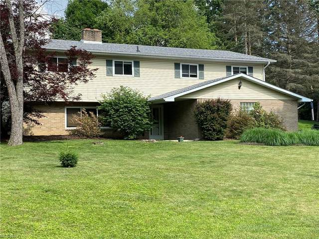 1712 Carl Drive, Kent, OH 44240 (MLS #4287942) :: RE/MAX Trends Realty