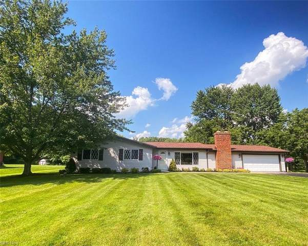 962 Colony Drive, Aurora, OH 44202 (MLS #4287953) :: RE/MAX Trends Realty