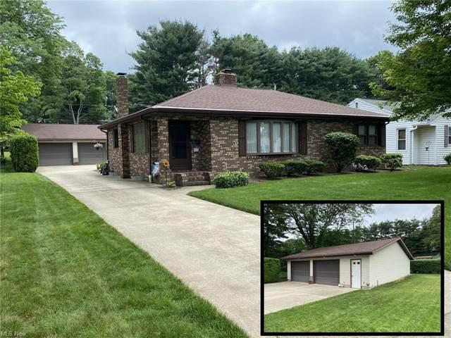 825 Oak Street NW, New Philadelphia, OH 44663 (MLS #4287957) :: TG Real Estate