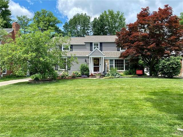 17611 Fernway Road, Shaker Heights, OH 44120 (MLS #4287958) :: The Holly Ritchie Team