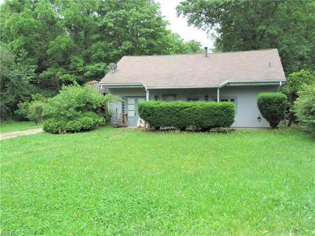 1281 Rhodes Avenue, Mogadore, OH 44260 (MLS #4287960) :: TG Real Estate
