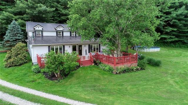 76262 Tuscarawas Road, Newcomerstown, OH 43832 (MLS #4287964) :: Tammy Grogan and Associates at Keller Williams Chervenic Realty
