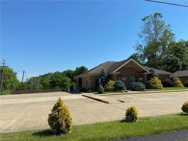 1454 Clark Street, Cambridge, OH 43725 (MLS #4287976) :: Tammy Grogan and Associates at Keller Williams Chervenic Realty