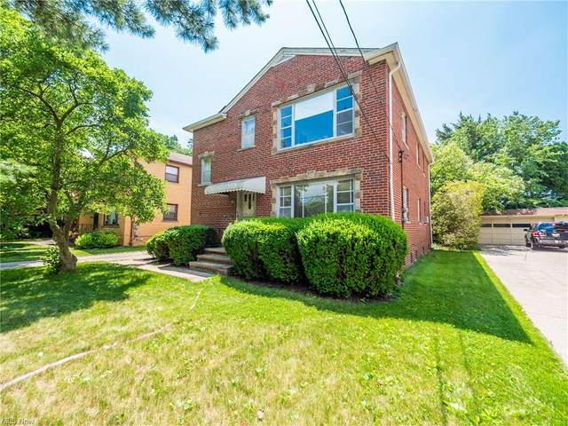 2344-46 Westmoor Road, Rocky River, OH 44116 (MLS #4287977) :: The Holden Agency