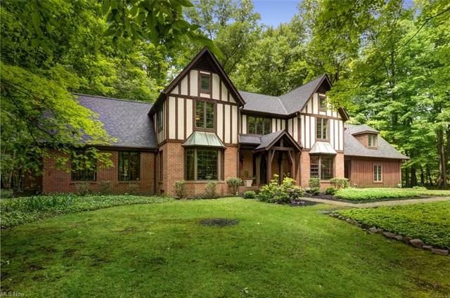 16500 Heatherwood Lane, Chagrin Falls, OH 44023 (MLS #4287980) :: The Holden Agency