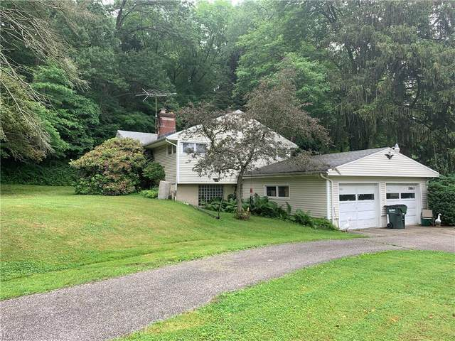 1880 Trares Road, Mogadore, OH 44260 (MLS #4287981) :: Krch Realty