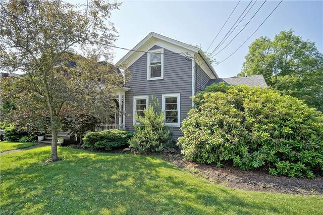 4612 W Prospect Street, Mantua, OH 44255 (MLS #4287991) :: RE/MAX Trends Realty