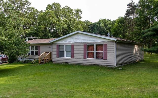 3514 Snyder Drive, Wooster, OH 44691 (MLS #4287996) :: RE/MAX Edge Realty