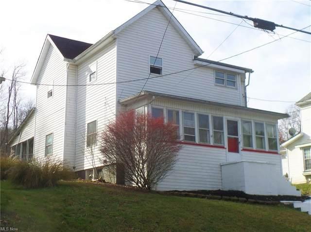 412 Main Street, Bowerston, OH 44695 (MLS #4288014) :: TG Real Estate