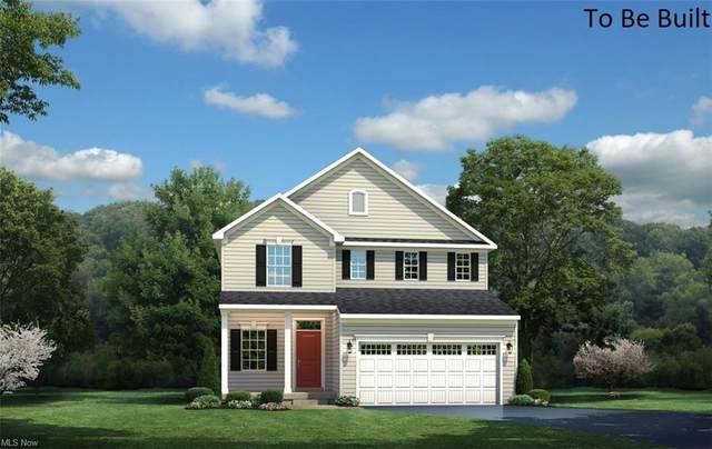 147 Orchard Circle, Brimfield, OH 44266 (MLS #4288019) :: TG Real Estate