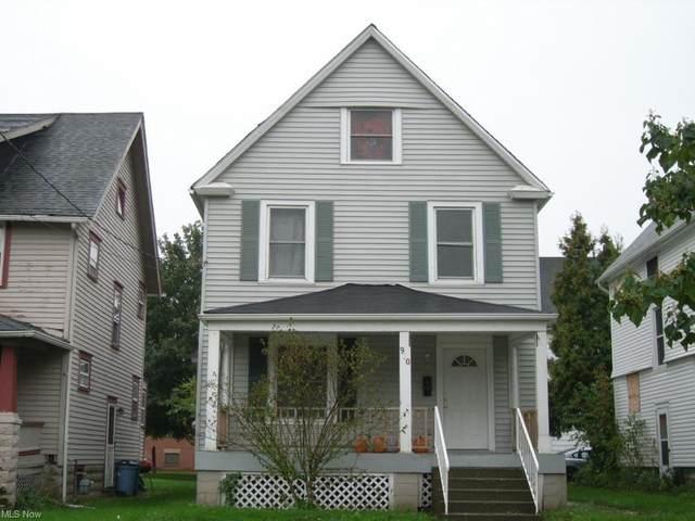 910 East Erie Avenue, Lorain, OH 44052 (MLS #4288030) :: Tammy Grogan and Associates at Keller Williams Chervenic Realty