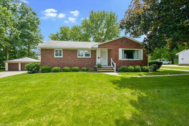 1477 E 11th Street, Salem, OH 44460 (MLS #4288051) :: RE/MAX Trends Realty
