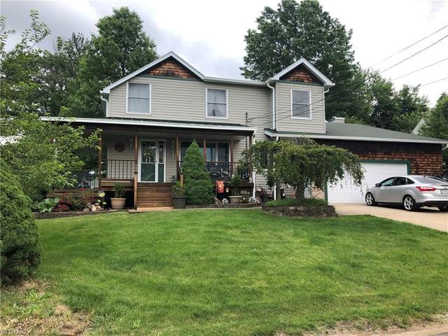 12925 Fruitside Road, Garfield Heights, OH 44125 (MLS #4288053) :: TG Real Estate