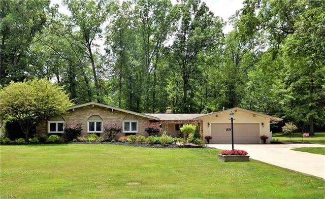 293 Moreland Drive, Canfield, OH 44406 (MLS #4288055) :: TG Real Estate