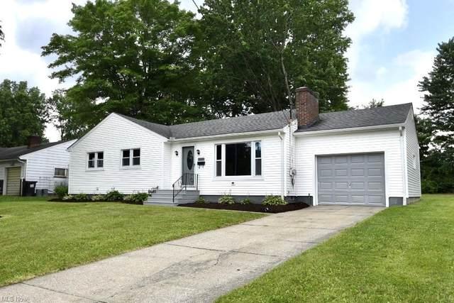 3325 Briarwood Lane, Austintown, OH 44511 (MLS #4288060) :: TG Real Estate