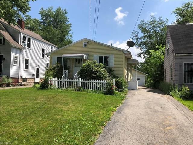 151 Shadyside Drive, Boardman, OH 44512 (MLS #4288064) :: TG Real Estate