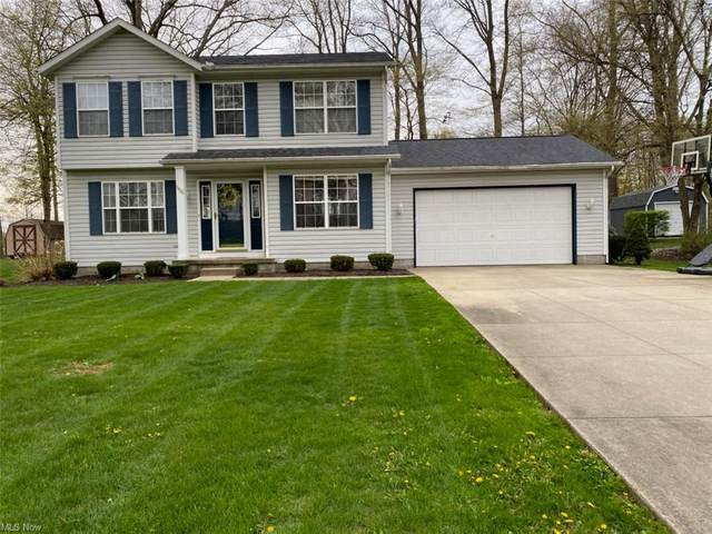 3420 Linnway Drive, Akron, OH 44312 (MLS #4288068) :: TG Real Estate