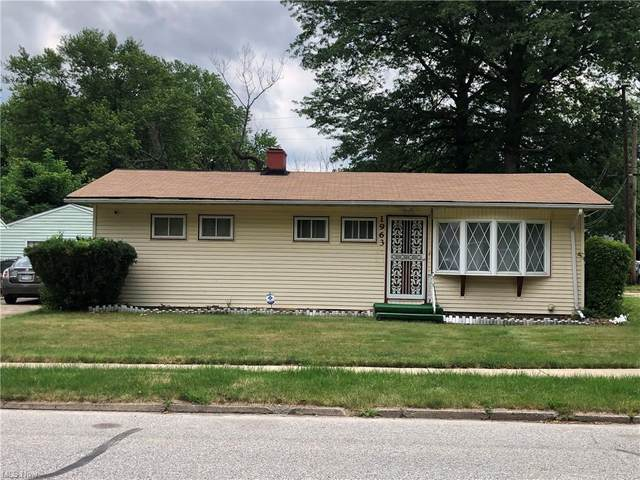 1963 Rookwood Road, Cleveland, OH 44112 (MLS #4288069) :: The Holden Agency
