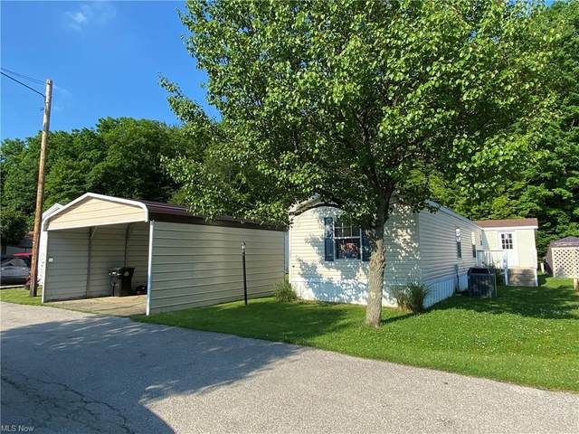 127 E Monroe Circle, Jefferson, OH 44047 (MLS #4288078) :: The Holden Agency