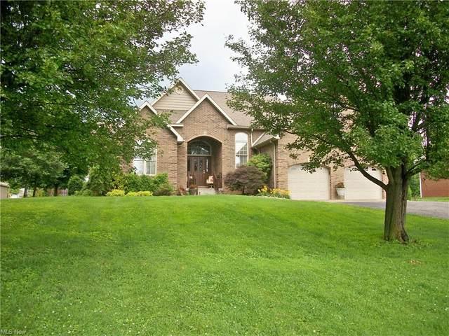 416 Blennerhassett Avenue, Belpre, OH 45714 (MLS #4288080) :: Select Properties Realty