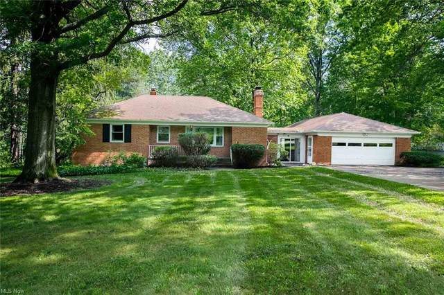 28199 Pike Drive, Chagrin Falls, OH 44022 (MLS #4288085) :: RE/MAX Trends Realty