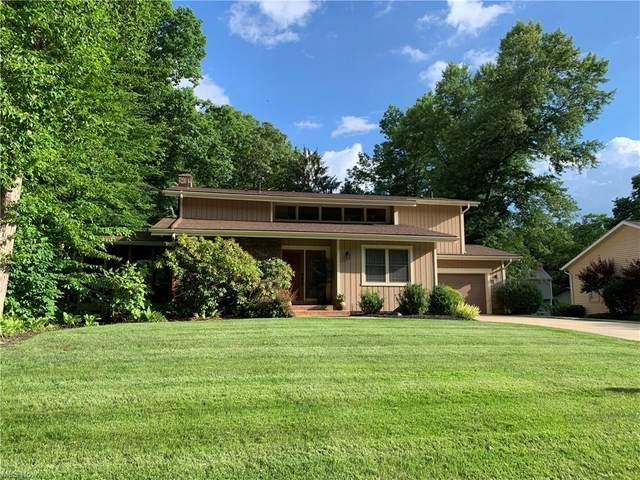 1720 Smokerise Dr., Akron, OH 44313 (MLS #4288086) :: TG Real Estate