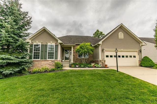 3588 Scotswood Circle, Richfield, OH 44286 (MLS #4288087) :: The Holden Agency