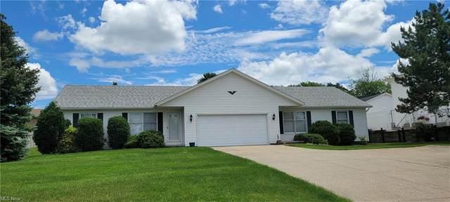 7143 Broadview Road, Seven Hills, OH 44131 (MLS #4288097) :: TG Real Estate