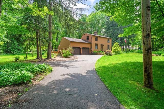 49321 England Drive, East Palestine, OH 44413 (MLS #4288099) :: TG Real Estate