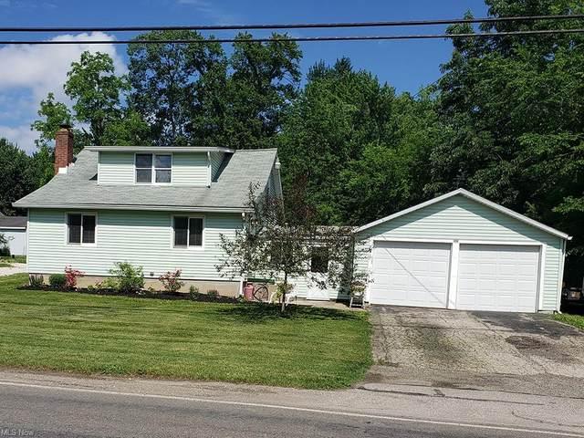 7671 Lake Road, Chippewa Lake, OH 44215 (MLS #4288102) :: RE/MAX Trends Realty