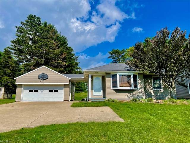 8161 Ridge Road, North Royalton, OH 44133 (MLS #4288104) :: The Holden Agency