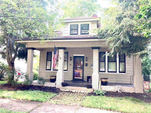 330 E Spring Street, Marietta, OH 45750 (MLS #4288105) :: Tammy Grogan and Associates at Keller Williams Chervenic Realty
