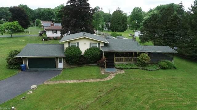 2456 Riverside Drive, Newton Falls, OH 44444 (MLS #4288112) :: TG Real Estate
