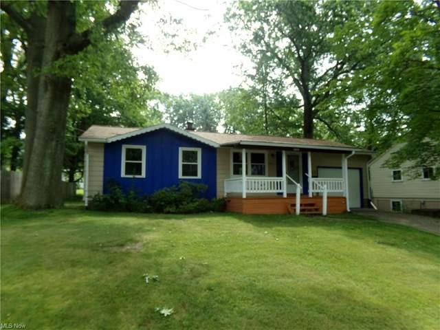 1282 Robin Avenue, Salem, OH 44460 (MLS #4288113) :: TG Real Estate
