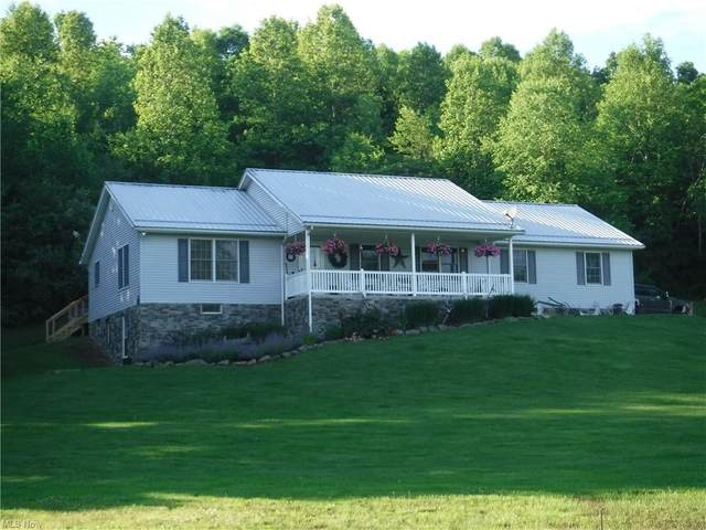 30520 County Road 401, Warsaw, OH 43844 (MLS #4288126) :: TG Real Estate