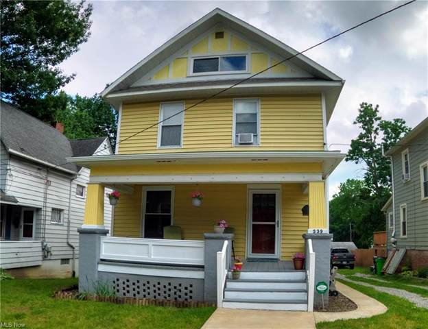 539 Stibbs Street, Wooster, OH 44691 (MLS #4288141) :: TG Real Estate