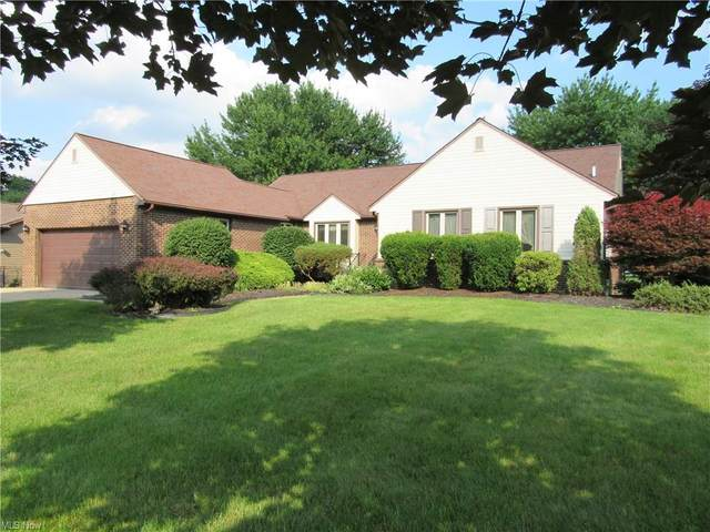 7603 Brandt Place, Youngstown, OH 44512 (MLS #4288150) :: TG Real Estate