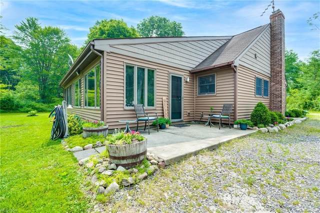 6655 Wall Street, Ravenna, OH 44266 (MLS #4288155) :: RE/MAX Trends Realty