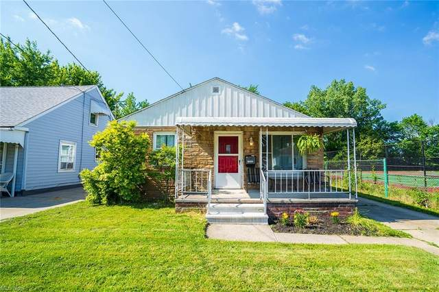 13320 Sprecher Avenue, Cleveland, OH 44135 (MLS #4288165) :: The Holden Agency