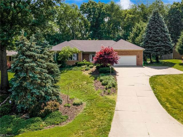 5934 Snowshoe Circle NW, Canton, OH 44718 (MLS #4288171) :: The Jess Nader Team | RE/MAX Pathway