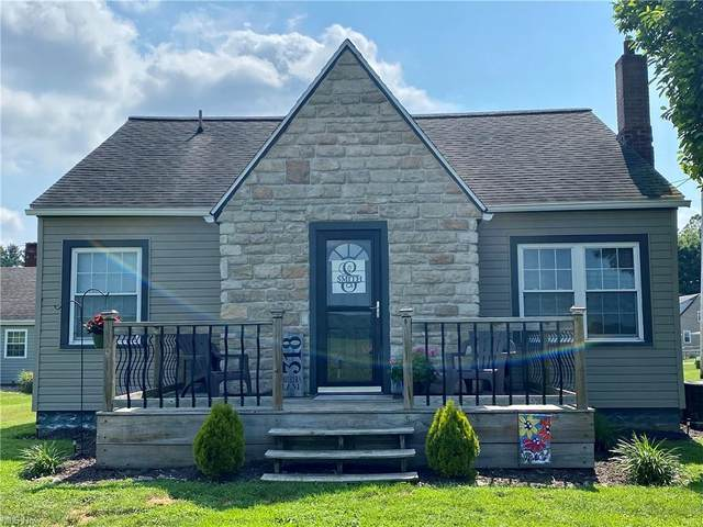 318 Millers Lane, Duncan Falls, OH 43734 (MLS #4288188) :: TG Real Estate