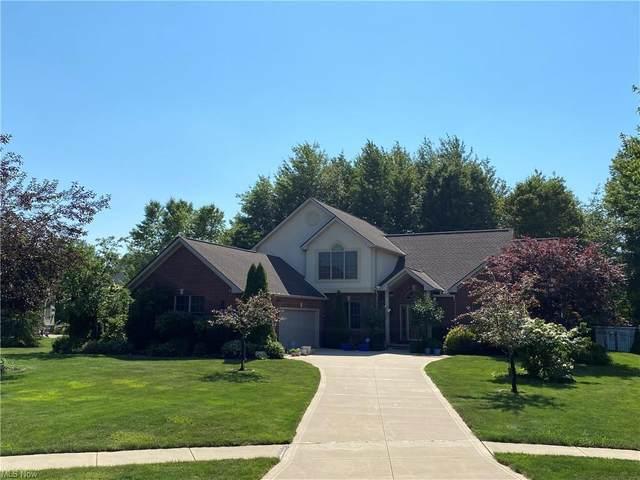 300 Finestera Lane, Avon Lake, OH 44012 (MLS #4288204) :: TG Real Estate