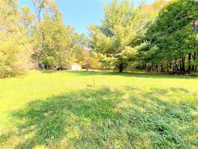 Sunset Drive, Garfield Heights, OH 44125 (MLS #4288214) :: TG Real Estate