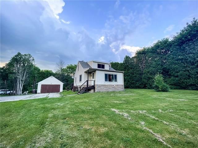 2881-2887 Hayne Road, Akron, OH 44312 (MLS #4288226) :: TG Real Estate